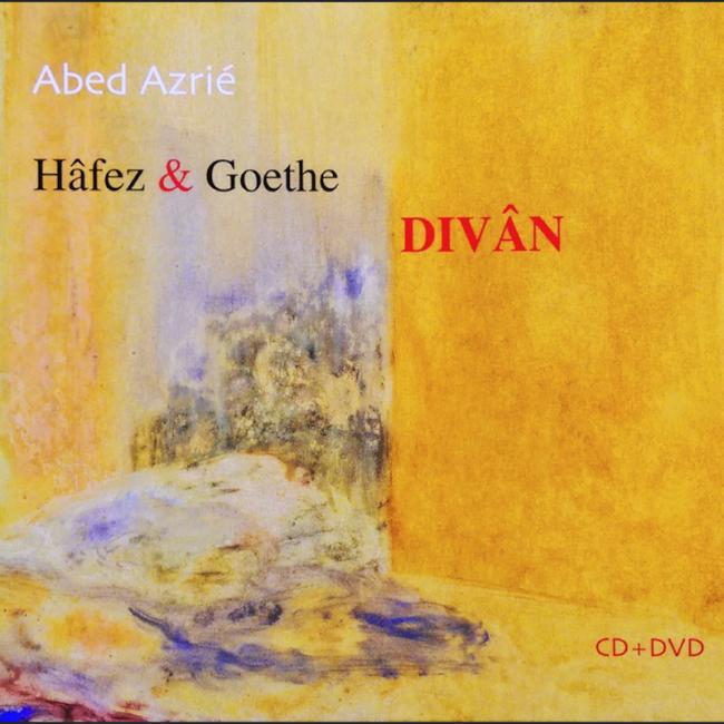 Abed Azrié -