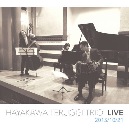 Hayakawa Teruggi Trio