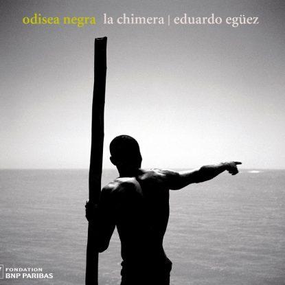 Odisea Negra - La Chimera - Eduardo Egüz